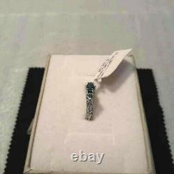 Gorgeous 1/2 Carat (21 Pcs) Diamond Solitaire 14k Solid White Gold Ring