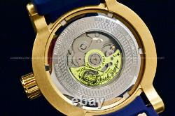 Invicta S1 Yakuza Dragon 18 Karat Gold Plaqué Nh35 Automatique 24 Joyaux S. Swatch
