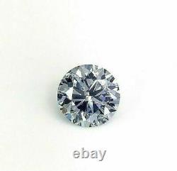 Loose Gia Diamond 2.17 Carats Gia Fancy Blue Vvs1 Diamond Gia Certifié Hpht